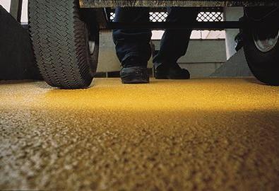 Anti Slip Coatings Convoy Water Based Amp Epoxy Floor