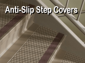 Anti-Slip Step Covers Category Link