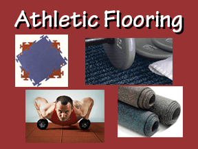Athletic Flooring Category Link