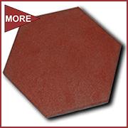 DSC Hexagonal Tile