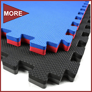 Jumbo Interlocking EVA Tile - Cushion Tile- Gym Flooring - Safety Surface