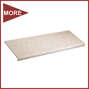 Musson 500 Rubber Step Cover