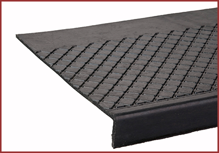 Outdoor Stair Covers