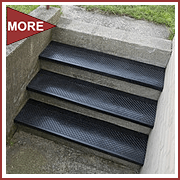 Musson 633 Outdoor Step Cover