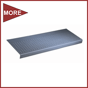 Musson 787 Rubber Step Cover