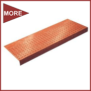 Musson 800 Rubber Step Cover