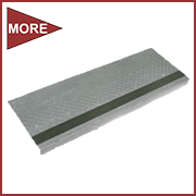 Musson Grit Strip Tread