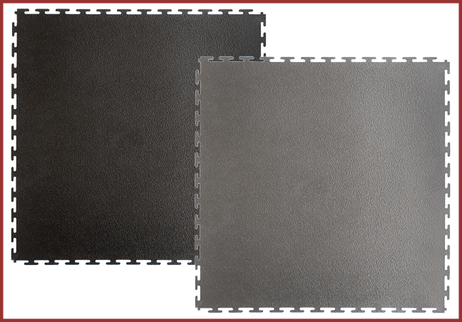 Perfection Interlocking Commercial Commercial Tile