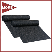 Rolled Rubber Mats