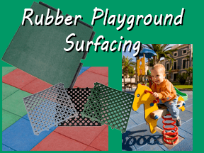Rubber Playground Surfacing Category Link