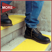 Safeguard Anti-slip Step Covers