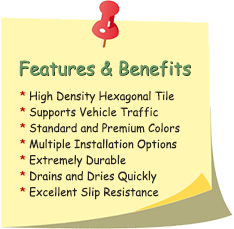 SofScape Features & Benefits