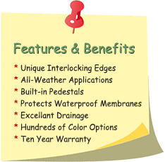 SofTile AP Features & Benefits