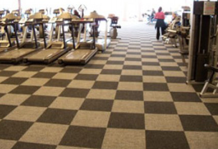 Sportweave Carpet Tiles Diamond Safety Concepts