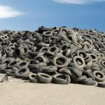 Where do all those tires go?
