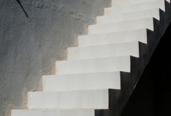 ... UT 100 Anti Slip Coating Installed On Steps   Rubberized Paint   Anti   ...