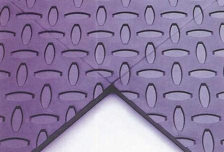 diamond megaplate athletic flooring - diamond safety concepts