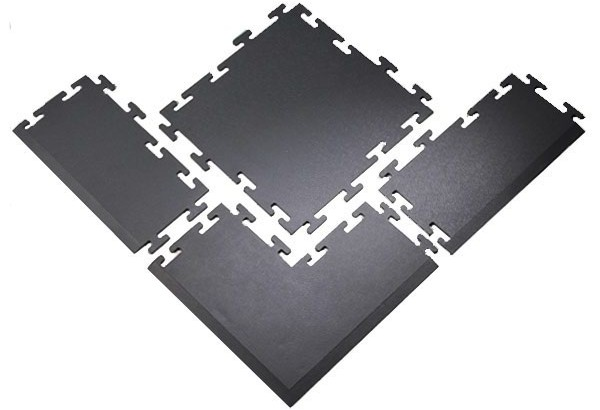 Best Flex Virgin Rubber Gym Flooring Diamond Safety Concepts