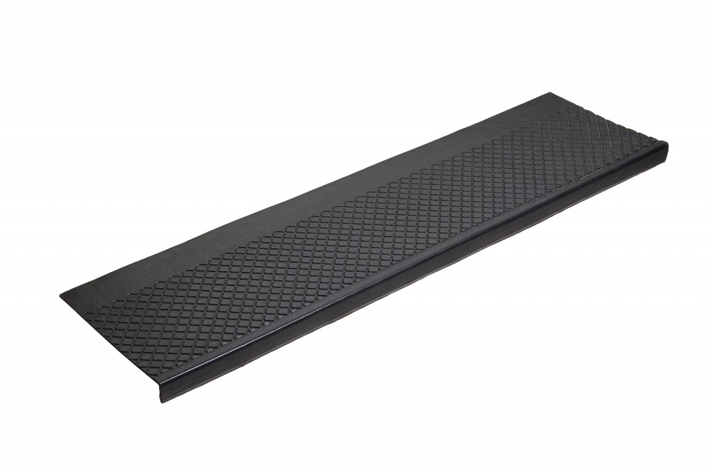 Rubber Outdoor Step Covers Musson 633 Step Cover